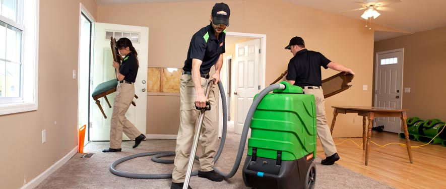 Belleville, IL cleaning services
